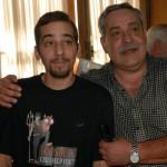 Murió Francisco Madariaga Quintela, el nieto recuperado 101
