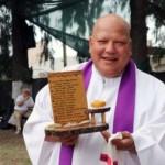 Padre Bachi, el cura villero que falleció por Covid-19