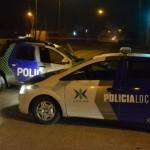 Tras los anuncios, la Policía Bonaerense retoma la actividad en La Plata