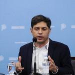 Crisis habitacional: Kicillof anunció un plan de 50 mil viviendas y 91 mil terrenos con servicios