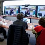 Coparticipación: 19 gobernadores respaldaron la decisión del Gobierno
