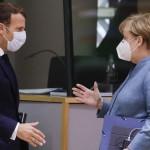 Francia decreta el confinamiento domiciliario desde el viernes y Alemania cierra toda la hostelería
