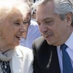 Día de la Madre: el saludo de Alberto Fernández y su homenaje a Madres y Abuelas de Plaza de Mayo