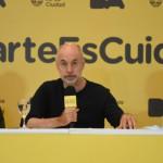Escuelas, fútbol y teatros: Larreta anunció los cambios en CABA a partir del lunes