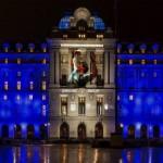 Multitudinaria y desbordada despedida al ídolo en la Casa Rosada. El último acto de amor del pueblo con Diego Maradona
