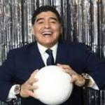 """Maradona 60 años: fue presentado """"D1OS. Miradas sobre el mito"""""""
