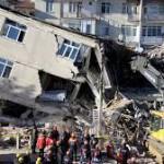 Terremoto en Grecia y Turquía: el sismo en el mar Egeo causa al menos 39 muertos, destrozos y un minitsunami