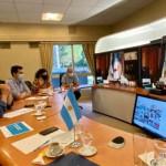 El martes comienza la campaña de vacunación contra el coronavirus en Argentina