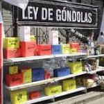 Góndolas: Gobierno suma intendentes para fiscalizar precios máximos por las fiestas