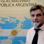 """A 55 años de resolución de ONU, Filmus dice que es la """"llave"""" para resolver la disputa"""