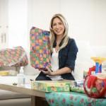 Fabiola Yáñez y la Fundación Garrahan entregaron juguetes a pacientes oncológicos de todo el país