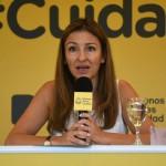 Vuelta a clases: Soledad Acuña avaló el descuento a los docentes que no vayan a trabajar