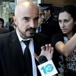 Ciudad recusó al juez Gallardo, mientras Acuña y Quirós dicen que darán explicaciones sobre los testeos