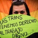 Lanzan el registro para travestis y trans que quieran ingresar a trabajar al Estado