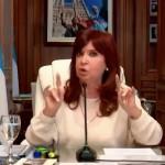 """Causa por el """"dólar futuro"""": Cristina aludió a un sistema """"podrido y perverso"""" y culpó al Poder Judicial"""