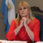 Marcela Losardo dejará el Ministerio de Justicia y será embajadora ante la UNESCO