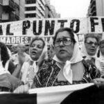 Madres de Plaza de Mayo cumplió 44 años