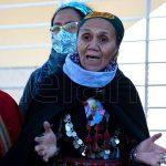"""Proponen declarar """"personalidad ilustre"""" a una mujer del Pueblo Mapuche"""