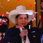 La trayectoria de Pedro Castillo, el docente rural que se convirtió en presidente del Perú