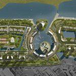 Legislatura buscará dar dictamen a 16 proyectos urbanísticos que envió Larreta